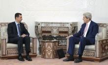 سيرة كيري الذاتية: نتنياهو فوجئ بتنازلات الأسد