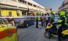 3 مصابين من عرب الشبلي في جريمة إطلاق نار بالعفولة