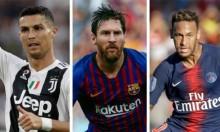 من هم اللاعبون الأعلى أجرا في العالم؟