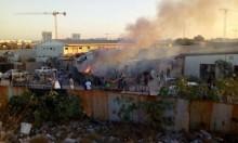التوصل لاتفاق وقف إطلاق النار في العاصمة الليبية برعاية أممية