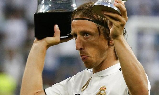 فيفا يرد على شكوى ريال مدريد ضد إنتر ميلان