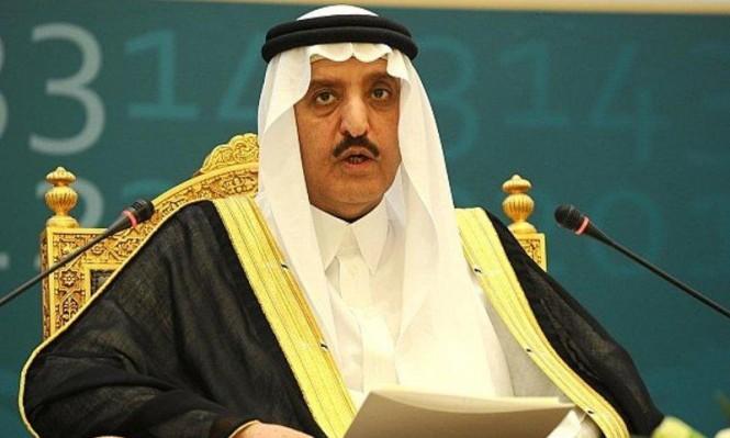أمير سعودي بارز ينتقد حرب اليمن