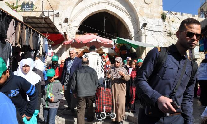 بلدية الاحتلال تتطلع لطرد أونروا من القدس
