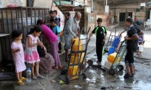 غزة على شفا كارثة: استمرار أزمة الكهرباء ونفاد كميات الوقود
