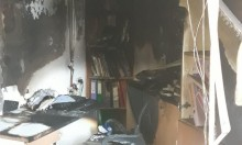 شفاعمرو: إبقاء 150 طالبة في بيوتهن إثر حريق مدرسة