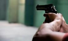 جريمة قتل مزدوجة بقرية رابا شرق جنين