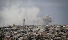 إدلب: مقتل 13 مدنيا بينهم 6 أطفال من عائلة واحدة