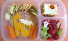 التغذية الصحية لطلاب المدارس