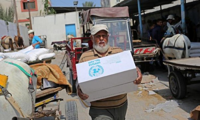 """الخارجية الإسرائيلية: تهدئة بغزة وتعامل مع الضفة بواسطة """"دول معتدلة"""""""