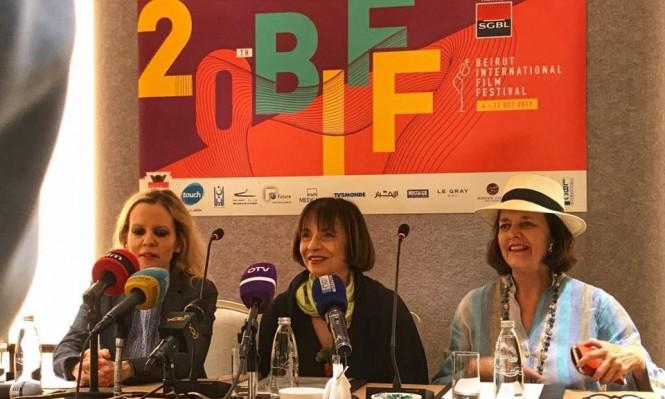 بيروت: تؤجل مهرجانها السينمائي الدولي لشحّ في الميزانيات
