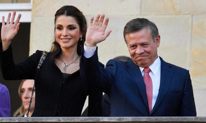 """الملك عبد الله: الكونفدرالية """"خط أحمر"""" بالنسبة للأردن"""