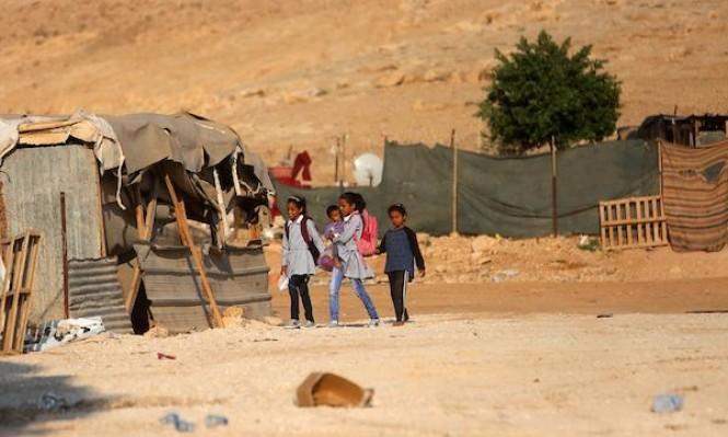 العليا الإسرائيلية تقرر إخلاء خان الأحمر بعد أسبوع