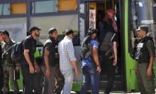 إدلب: موجة نزوح خشية من عملية عسكرية للنظام