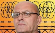 نقل أسير مضرب عن الطعام منذ 33 يوما لعيادة سجن الرملة