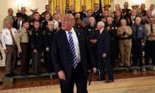 """""""إدارة ترامب تعمل ضد نهجه البائس والمتهور"""""""