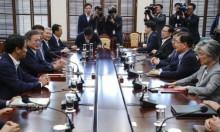 قمة بين الكوريتين لبحث سبل نزع التسلح النووي