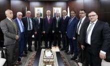 استقالة 14 قاضيا من المحكمة العليا الفلسطينية