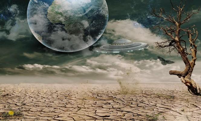 هل على هذه الأرض، وحدها، يمكننا الحياة؟
