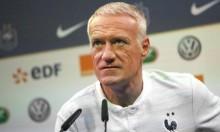 مدرب فرنسا يبرر سبب الأداء الباهت أمام ألمانيا