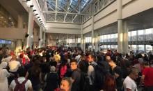 """مطار بيروت: """"عطل فني"""" يربك المسؤولين ويتسبب بتأخير جميع الرحلات"""