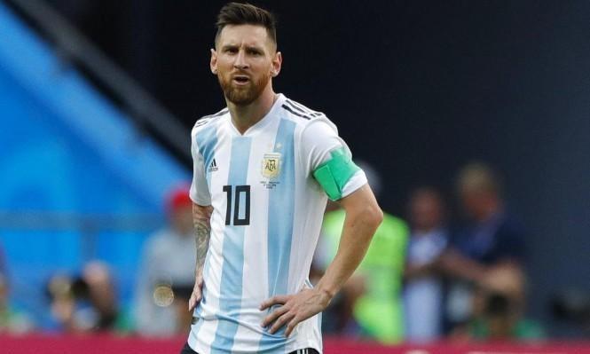 الاتحاد الأرجنتيني ينفذ خطة لعودة ميسي إلى المنتخب