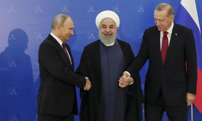 """قمة طهران: """"الإرهاب في إدلب"""" هو المشكلة... لكن ما الحل؟"""