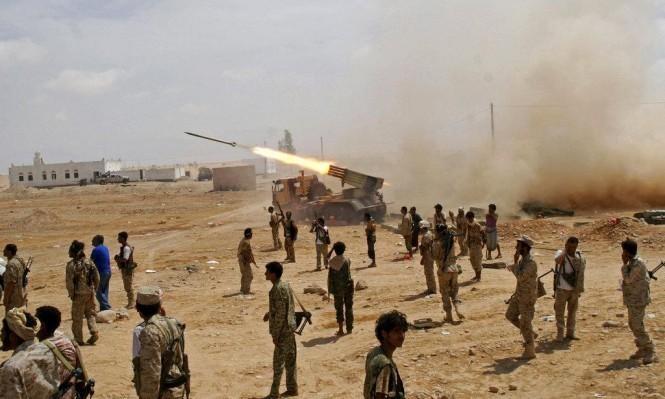 اليمن: معارك قرب الحديدة تزامُنًا مع تعثُّر مفاوضات السلام بجنيف