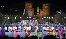 فنانون عرب يُجبرون مهرجانا أوزبكيا على سحب مشاركة إسرائيلي