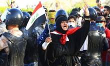 العراق: قصف مطار البصرة وفتح ميناء أم قصر وارتفاع عدد الضحايا