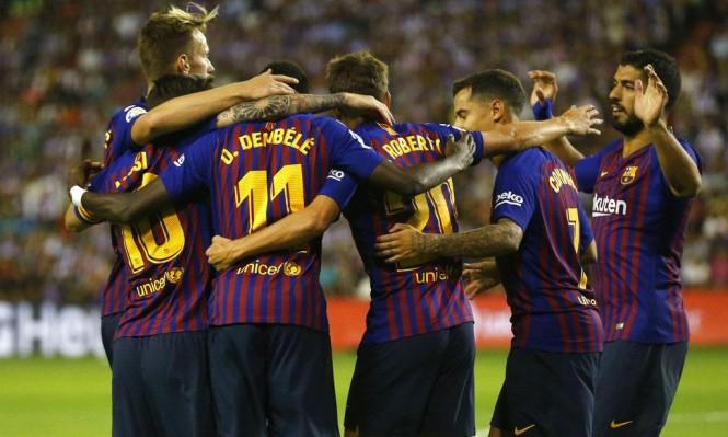 برشلونة يراقب حارس مرمى هولندي