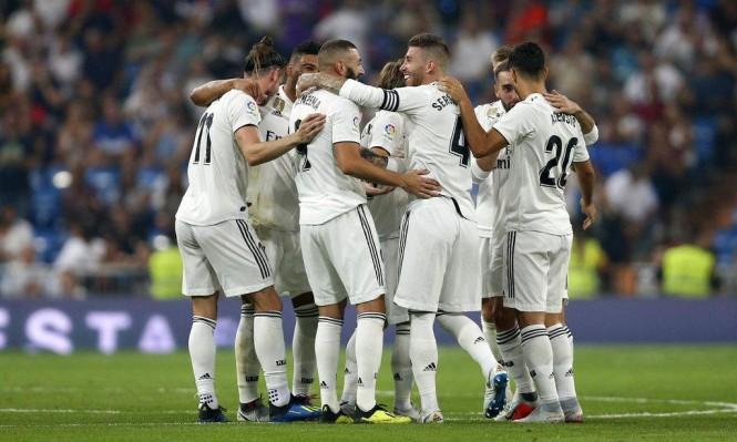 ريال مدريد يسعى لاقتناص موهبة مغربية