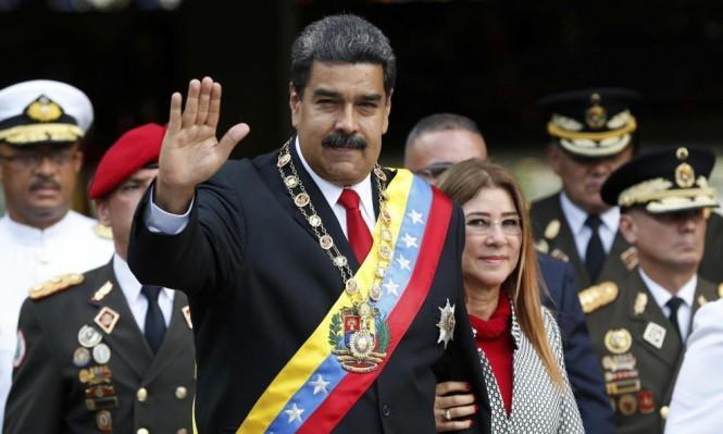 إدارة ترامب خططت مع ضباط فنزويليين الإطاحة بمادورو