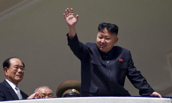 زعيم كوريا الشمالية يبدي استعداده لزيارة روسيا