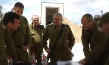 هليفي: لا هدوء مع غزة بالعقد المقبل