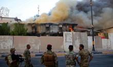 الخارجية العراقية: القصف الإيراني لأربيل خرقا لسيادة البلاد