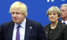 جونسون: خطة ماي للخروج من الاتحاد الأوروبي انتحارية