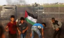 استشهاد شاب برصاص الاحتلال في غزة