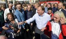 """""""اللجوء"""" محور الانتخابات التشريعية في السويد: توقعات بتقدم اليمين"""