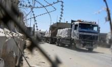 اعتقال 6 فلسطينيين بالضفة