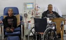 أزمة الوقود تنذر بتوقف المولدات الكهربائية بمستشفيات غزة