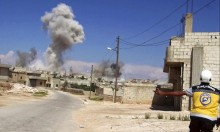 إدلب: النظام وروسيا تستأنفان الضربات الجوية والمعارضة ترد