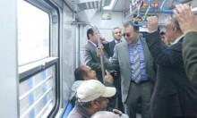 المصريون ينتقدون تصريحات وزير النقل حول الانتحار عند المترو