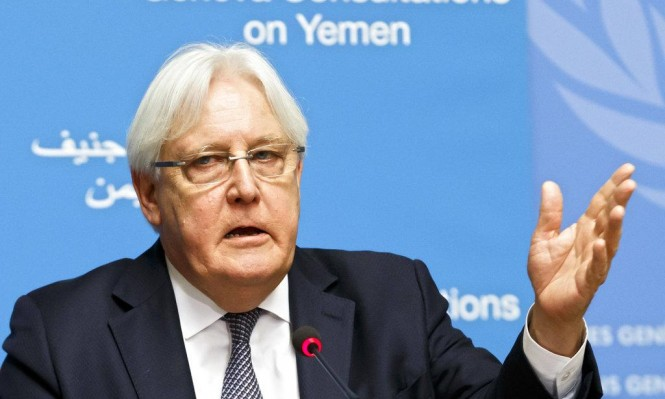 """محادثات جنيف حول السلام في اليمن انتهت """"قبل أن تبدأ"""""""