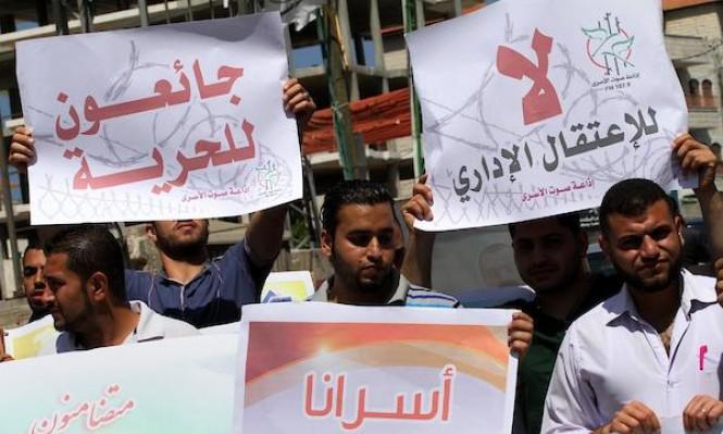 الأسرى الإداريون: تعليق مؤقت لمقاطعة محاكم الاحتلال العسكرية