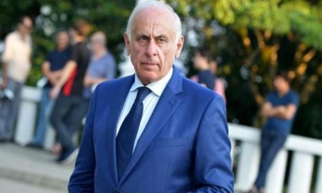مصرع رئيس وزراء أبخازيا بحادث طرق أعقب زيارته لسورية