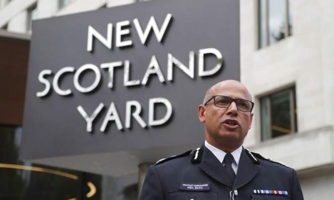 """وثيقة مسربة تكشف استعدادات الشرطة البريطانية لـ""""فوضى"""" بريكست"""