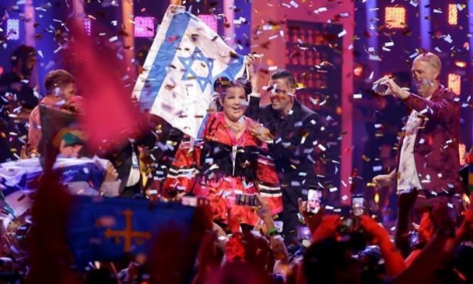 100 فنان عالمي يُقاطعون مهرجان يوروفيجن تضامنا مع الفلسطينيين