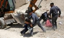 اعتقال 484 فلسطينيا في آب بينهم 62 طفلا و18 امرأة