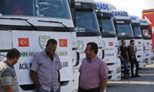 سورية: نزوح 30 ألفا من أدلب وتحذيرات من كارثة إنسانية