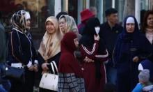 هيومن رايتس: الصين تضطهد أقلية الويغور المسلمة